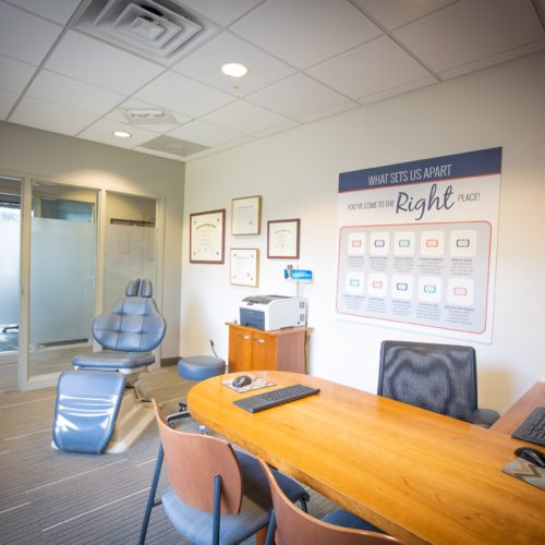 Comella Orthodontics 2019 Office Signage Rochester New York 108 500x500 - Orthodontic FAQs