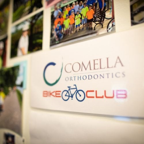 Comella Orthodontics Rochester New York Office Signage 2 500x500 - Events and Contests