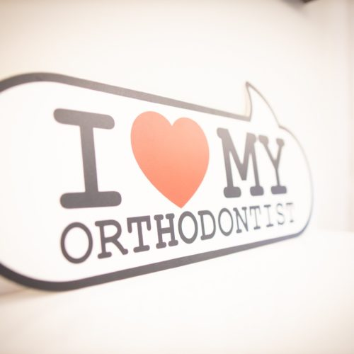 Comella Orthodontics Rochester New York Office Signage 4 500x500 - Orthodontic FAQs