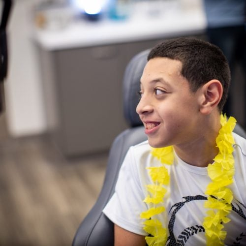 Comella Orthodontics Rochester New York Patient Candids 81 500x500 - Our Smiles | Our Reviews