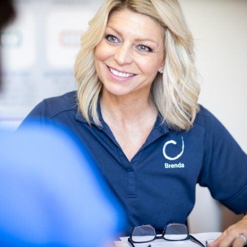 Comella Orthodontics Rochester New York Staff Candids 103 500x500 - Comella Orthodontics