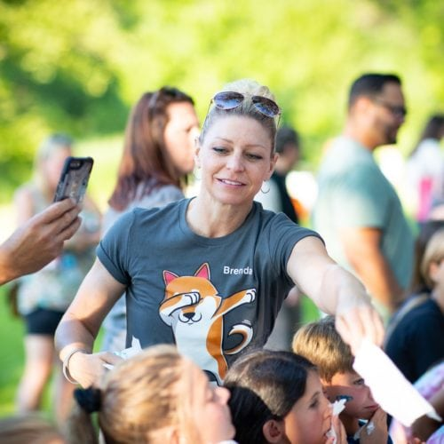 Comella Orthodontics Rochester New York Staff Candids 165 500x500 - Local Community Involvement
